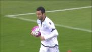 Il goal di Felipe Anderson non evita la sconfitta alla Lazio