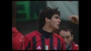 Goal di Kakà su assist da favola di Pirlo, segna il Milan