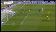 Doppio miracolo di Handanovic su Gilardino e Jovetic in Fiorentina-Udinese!