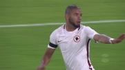 Bruno Peres accende la Roma contro il Cagliari, ma tira fuori