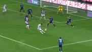 Bruno Fernandes spaventa San Siro: traversa piena per l'Udinese