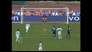 Secondo goal di Rocchi dal dischetto, la Lazio fa 3-0 con l'Atalanta