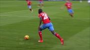 Koulibaly ruba palla a Candreva con un tackle perfetto