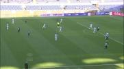 A Roma un goal di rapina di Moralez regala all'Atalanta la vittoria sulla Lazio