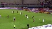 Ibarbo risolleva il Cagliari con il goal della bandiera a Livorno