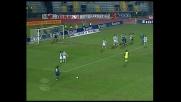 Rocchi sbaglia la mira, Udinese salva