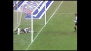 Sensini salva la porta dell'Udinese con un intervento prodigioso