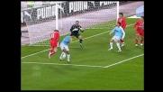 La Juventus guadagna un punto con la Lazio grazie al goal di Trezeguet