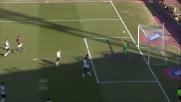 Super goal di Alessandro Diamanti contro il Cagliari