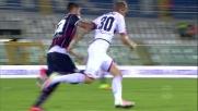 Rigoni-Pavoletti, il Genoa sfiora il goal contro il Crotone