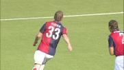 Kucka segna e regala la vittoria esterna al Genoa all'Olimpico di Roma