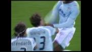 Manfredini cala il tris per la Lazio sull'Empoli