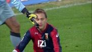 Criscito manca di un soffio la deviazione vincente per il Genoa
