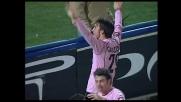 Terzo goal del Palermo sulla Lazio: segna anche Caracciolo