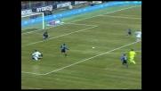 Il goal di Esposito riduce lo svantaggio del Cagliari dall'Inter