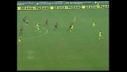 Crespo non sbaglia davanti a Marchegiani: goal vittoria per il Milan al Bentegodi