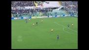 Il goal di Jorgensen regala il successo viola nel derby col Livorno