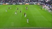 Goal strepitoso di Carlitos Tevez contro il Genoa