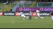 Miccoli spezza il raddoppio del Genoa con una magia