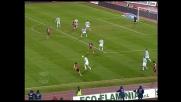 Spinesi viene espulso contro la Lazio