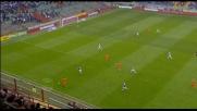 Di Gennaro si divora un goal in Sampdoria-Livorno