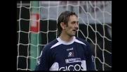 La rovesciata di Seedorf strappa gli applausi di San Siro: palla fuori di poco