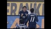 Behrami cala il tris: Lazio spietata al Friuli