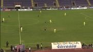 Insigne evita la rimessa a Cagliari con un numero