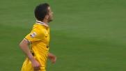 Il tiro a giro di Giovinco apre le marcature in Udinese-Juventus