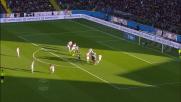 Dybala segna su punizione il primo goal nel nuovo stadio dell'Udinese