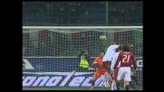 Mani in area di Vidigal, rigore per il Milan!