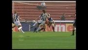Ibrahimovic manca la zampata vincente contro l'Udinese