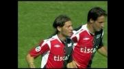 Foggia, goal su rigore e pareggio con la Juventus