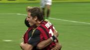 Birsa trova l'angolo lontano per il goal vittoria che batte Da Costa