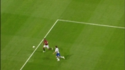 Stop volante, che aggancio di Boateng contro la Sampdoria!