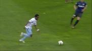 Goal capolavoro di Onazi che stende l'Inter: è tris Lazio