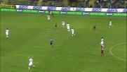 Bonaventura porta in vantaggio il Milan a Parma