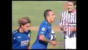 Kharja accorcia le distanze al Friuli contro l'Udinese con un goal fortuito