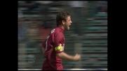 Cozza trasforma il rigore e la Lazio viene raggiunta dalla Reggina