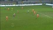 Che stop Del Piero in Juventus-Udinese! La mette giù di tacco