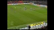 Andrea Pirlo arrotonda il risultato per il Milan con una punizione incredibile