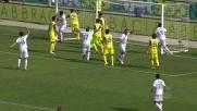 De Vrij beffa Sorrentino, 1-1 della Lazio a Verona