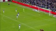Regalo della Sampdoria, Milito non perdona e raddoppia per il Genoa