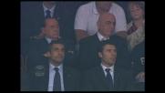 Kakà cerca il goal spettacolare in semi-rovesciata col Siena