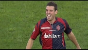 Goal vittoria di Lazzari: il Genoa si deve arrendere al Cagliari