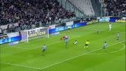Pogba tutto solo davanti a Marchetti sbaglia incredibilmente il goal!