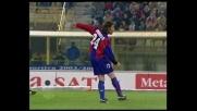 Il Bologna si gode la magia di Amoroso contro la Lazio: è il goal vittoria