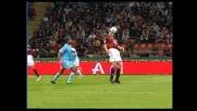 Kakà, sombrero e rapida ripartenza contro la Lazio