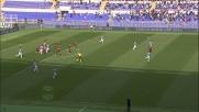 Manolas stoppa il pericoloso Keita nel derby di Roma