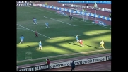 Alla Reggina non basta il goal di Amoruso contro la Lazio